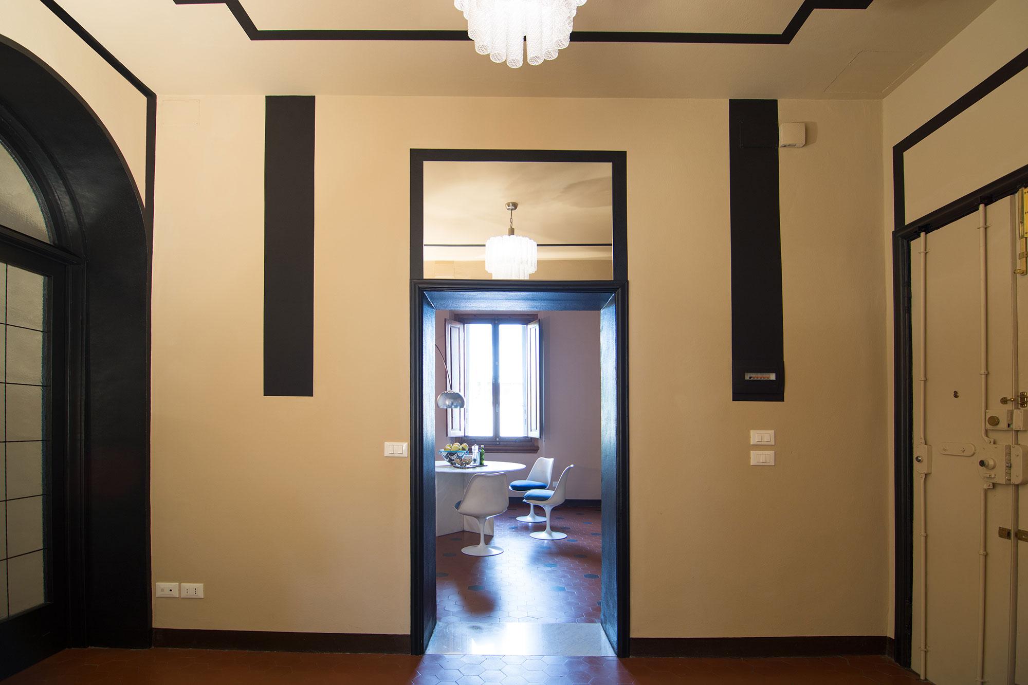 ... Art Deco Luxury Apartment ...