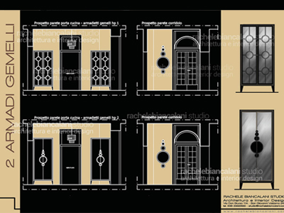 Art Deco Luxury Apartment