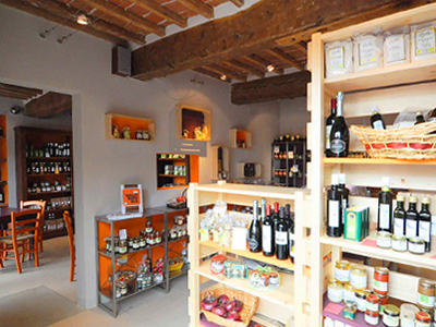 Invaltiberina Shop