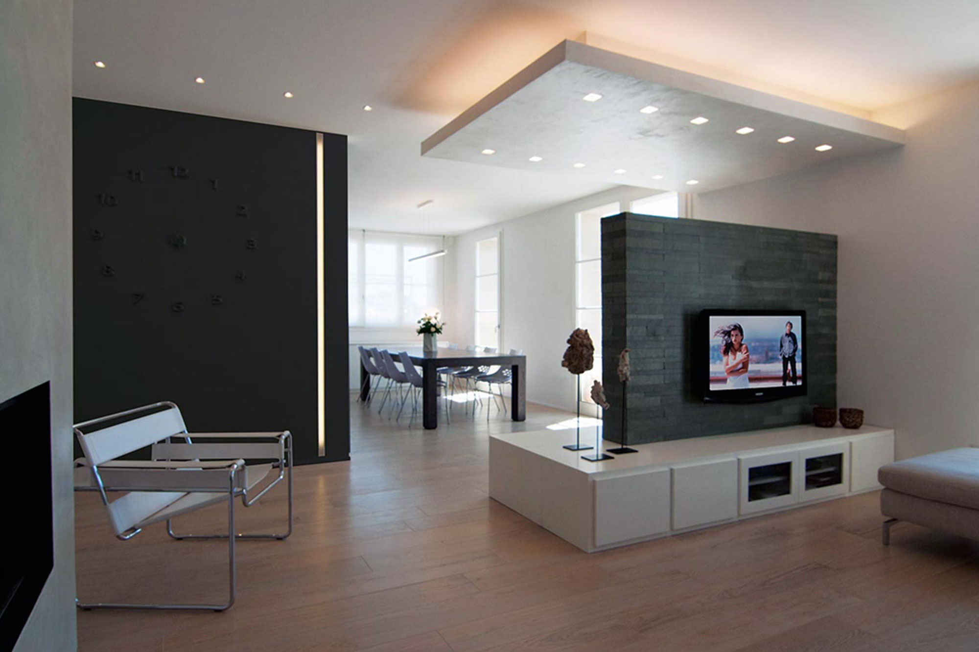 rachele biancalani studio portfolio villa minimal